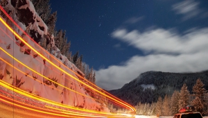 Photographed by: Geoff Holman * On the road to Big Red Cats, Paulson Pass, B.C.
