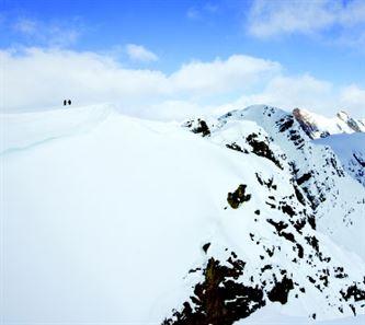 Mountain KH
