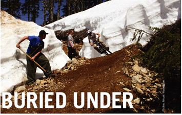 Buried Under