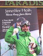 Jenn Heil