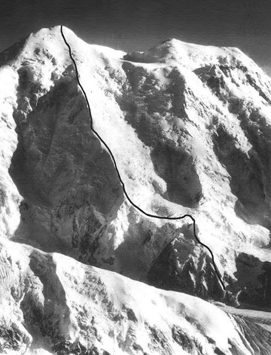 Archangel Ridge, from powderwhore.com