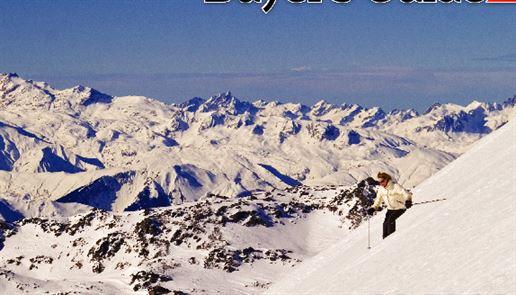 All Mountain 2011.3