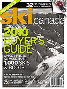Buyer's Guide 2010