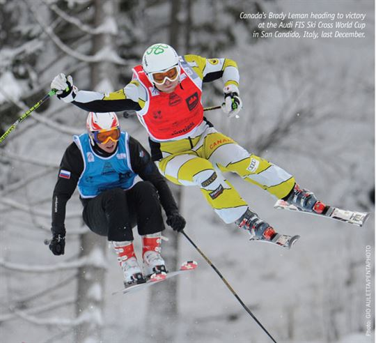 skiing s gladiators ski canada magazine rh skicanadamag com Stevens Point Buyer's Guide Real Estate Buyers Guide