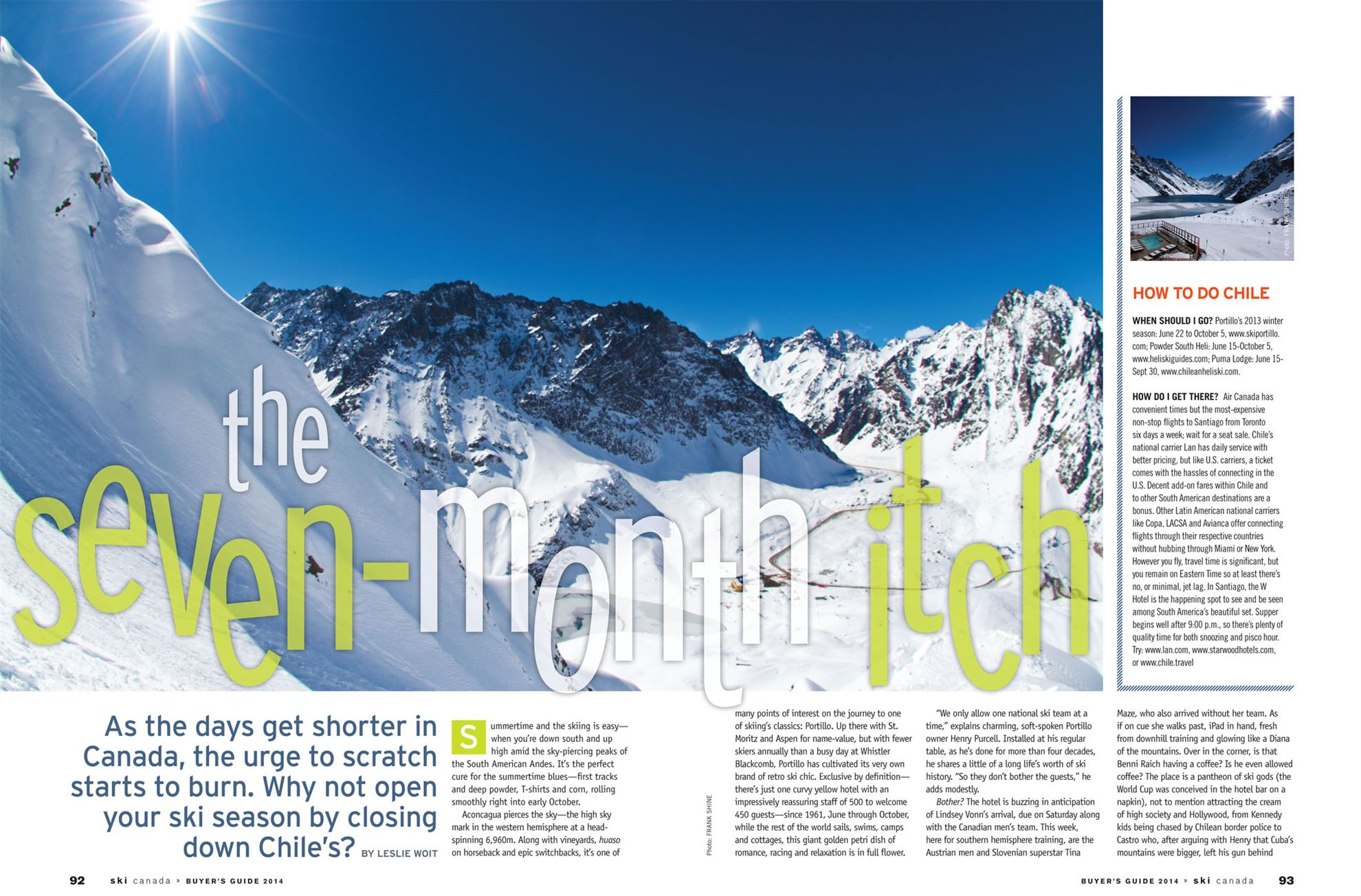 the seven month itch ski magazine by leslie woit from buyer s guide 2014 issue