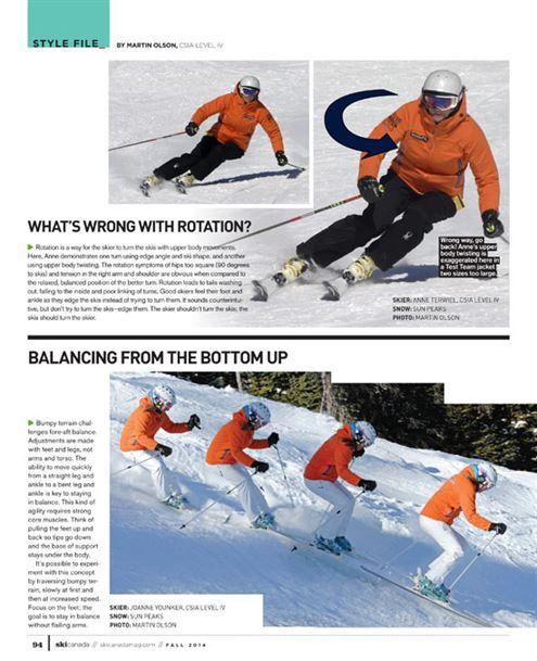 Ski Better 1