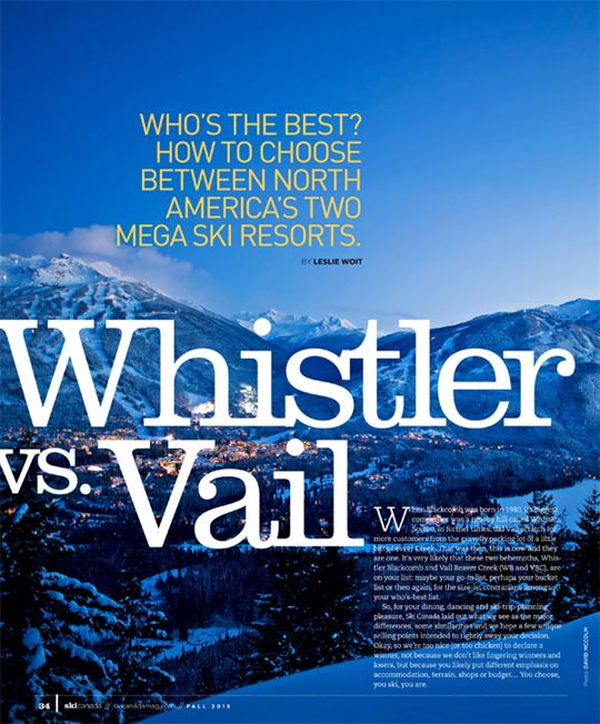 Whistler Vail 7 600