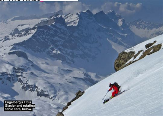 Alps 4 600