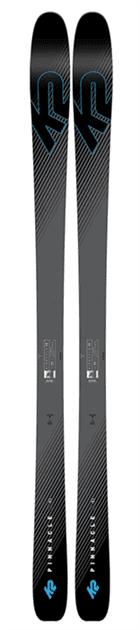 K2 Pinnacle 88 Ti