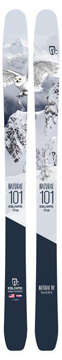 Icelantic Natural
