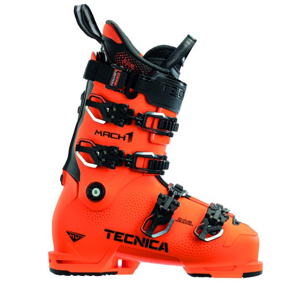 Buyer's Guide All-Mountain Tecnica
