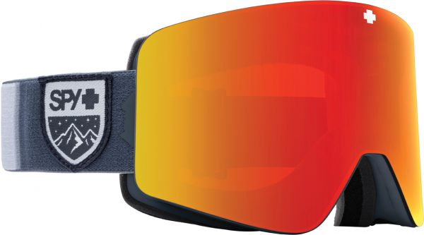Buyer's Guide All-Mountain Spy Optic