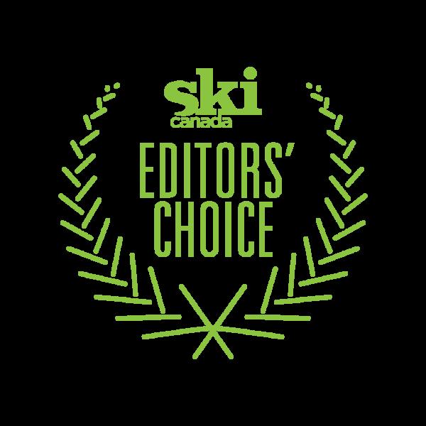 Editors' Choice 2021