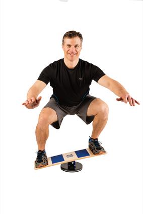 Fitter Extreme Balance