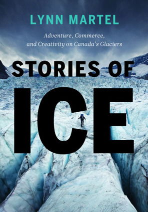Stories of Ice