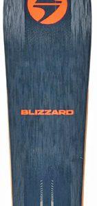 Blizzard Thunderbird Test 2022